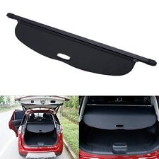New Car Retractable Rear Trunk Shade Cargo Cover For Nissan Rogue Sv X-Trail T32
