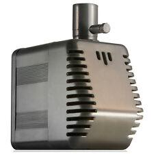 Rio Plus 200 UL listed Aqua Pump/Powerhead (138 GPH - 8-watt) (T-08164)