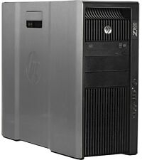 HP Z800 Workstation Dual Xeon X5675 3.06GHz 32GB RAM 1TB HD Window 7 Pro 12 Core