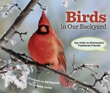 Birds in Our Backyard : Say Hello to Minnesota's Feathered Friends by Adele...