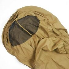 GoreTex USMC Improved Bivy Sleeping Bag Cover Coyote Brown
