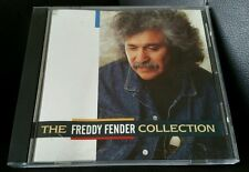 The freddy fender collection -  100% tested, Disc in VG cond.