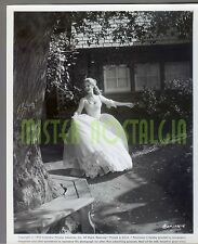 VINTAGE PHOTO (1972)  1776 Blythe Danner rare Columbia Original