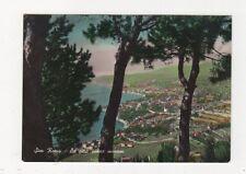San Remo La Citta Senza Inverni Italy RP Postcard 452a
