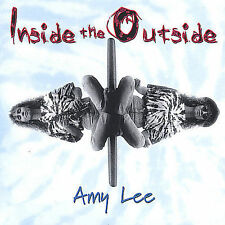 Inside the Outside by Amy Lee (CD, Jun-2003, Publick Ptomaine Music)