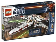 LEGO Star Wars X-Wing Starfighter (9493) Rare!