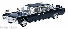 Presidential Limo 1961 Lincoln Continental SS-100-X John F. Kennedy 1:43 Scale