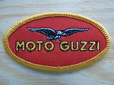 ECUSSON PATCH THERMOCOLLANT MOTO GUZZI california 1100 breva griso norge 850 750