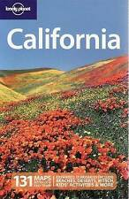 California (Lonely Planet Country & Regional Guides), Kohn, Beth Paperback Book