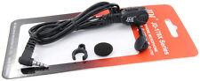 Earpiece PTT mic for Yaesu vertex VX1R VX2R VX5R FT60R VX10 VX300 VX410 MH37A4B
