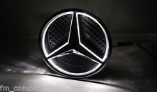 Led estrella frontal Mercedes Clase ML W166 2013-2015