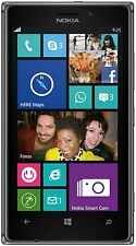 Nokia Lumia 925 - 16GB - Black (AT&T Unlocked) GSM Windows Smartphone New!!!