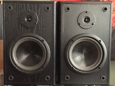 INFINITY STERLING SS 2002  Bookshelf Speakers ( Pair )