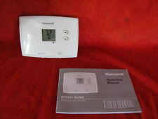 1 Honeywell RTH 111 B Digital Non-Programmable Thermostat
