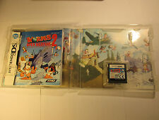 Worms Open Warfare 2 (Nintendo DS, 2007)