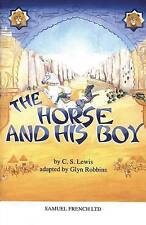 The Horse and His Boy: Play (Acting Edition)-ExLibrary