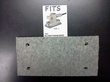 FELT PAD for Rockwell (Porter-Cable) model 505 (part #846456)
