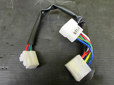 Hks turbo timer harness pour nissan S14, S15-R33 gtr, gts, R34 4103-RN001