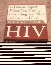 BRETT GRODECK, HIV, THE FIRST YEAR