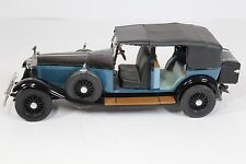 1:24 franklin mint Precision models Rolls-Royce Phantom I (1929) aw78871