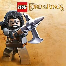 LEGO Lord Of The Rings: Middle Earth Character Pack 2 DLC [Xbox 360] NEW