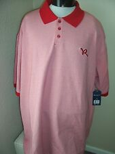 ROCAWEAR 4XB 4X-BIG Polo shirt NWT NEW Combined shipping w/Ebay cart