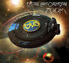 Electric Light Orchestra - Zoom 2x 180g vinyl LP NEW/SEALED ELO Live
