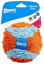 Chuckit Indoor Ball Soft Fun Dog Fetch Toy 11cm For Launcher