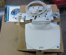 3Com Air Connect Wireless Access Point 3CRWE747A Rev B New Surplus