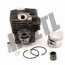 STIHL MS261 CHAINSAW 44.7MM Cylinder Piston WT BEARING # 1141 020 1202