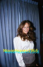 catherine bach vintage 35mm SLIDE TRANSPARENCY 9013 PHOTO NEGATIVE