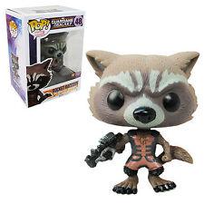 Guardians of the Galaxy Rocket Raccoon Ravagers Pop! Vinyl - Previews Exclusive