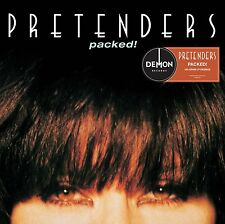 Pretenders - Packed! (2015)  180g Vinyl LP *IN STOCK*  NEW  SPEEDYPOST