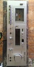 Vintage Akai GX-M10 Stereo Cassette Deck ~ Silver ~ Buy-It-Now