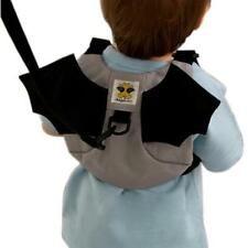 Toddler Safety Harness Backpack Strap Bag Leash Baby Walking Reins Kids