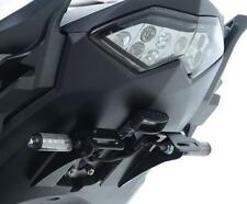 R&G BLACK TAIL TIDY for KAWASAKI VERSYS 650, 2015 to 2016