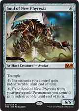 MTG SOUL OF NEW PHYREXIA EXC - ANIMA DI NUOVA PHYREXIA - M15 - MAGIC