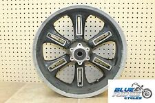 11 POLARIS VICTORY CROSS COUNTRY OEM REAR WHEEL BACK RIM STRAIGHT