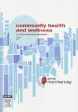 Community Health and Wellness: Primary Health Care in Practice, 3e-ExLibrary