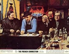 FRENCH CONNECTION - 1971 - 1 Original 8x10 Mini Lobby Card - GENE HACKMAN