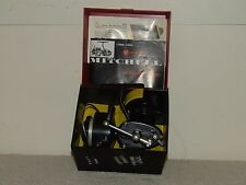 MITCHELL 300 SPINNING FISHING REEL WITH BOX PLUS