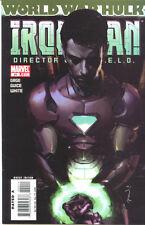 Iron Man Vol. 4 (2005-2009) #20