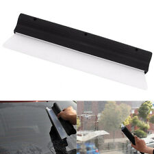 1x Squeegee Car Antislip Wiper Water Blade Non-Scratch Silicone Clean Car Window