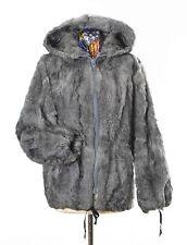 Ziege Zicklein Pelz Jacke Pelliccia Giacca Goat Lamb Fur jacket Piel Fourrure