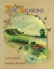 The Seasons By Louis Lawrence,Roy Strong