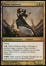 MTG OLIVIA VOLDAREN ASIAN EXC - OLIVIA VOLDAREN - ISD - MAGIC