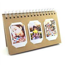 photo album record albums scrapbook album Instax Mini 8 70 7s 25 50s 90