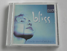 Pure Bliss - Music For Mind, Body & Spirit (CD Album) Used Very Good