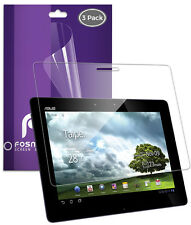 Fosmon 3x HD Clear Screen Protector Guard for Asus Transformer Prime TF201 Tab