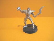 Warhammer 40k - Dark Eldar - Grotesque aus Metall